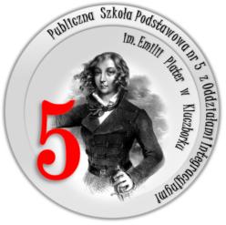 Publiczna Szkoła Podstawowa nr 5 z Oddziałami Integracyjnymi im. Emilii Plater w Kluczborku